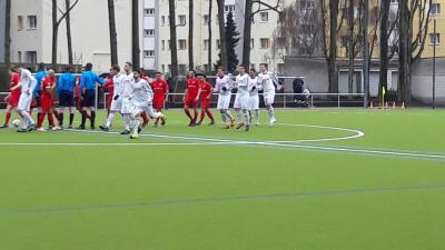 Fotoalbum 18. Sptg Oberliga