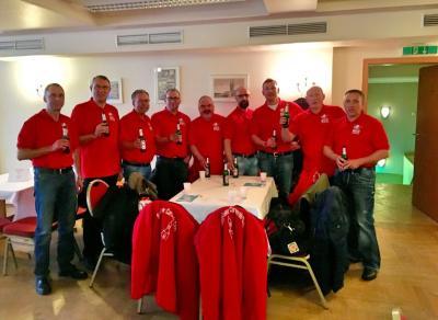 Fotoalbum Landesmeisterschaft der Männerballette 2016