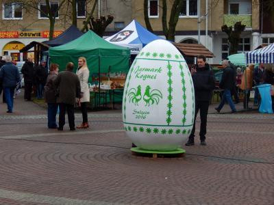 Fotoalbum Hahnenmarkt in Sulecin 2016