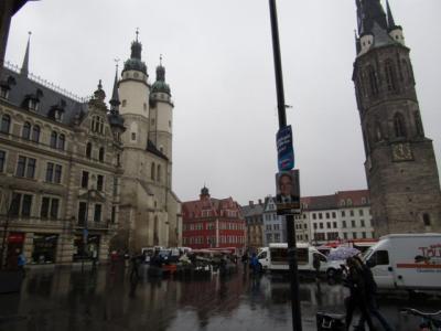 Fotoalbum Entdeckung der Händelstadt Halle
