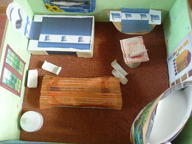 Kinderzimmer Dschungelbuch: Kinderzimmermalerei.ch Individuelle Wand und Deckengestaltung.