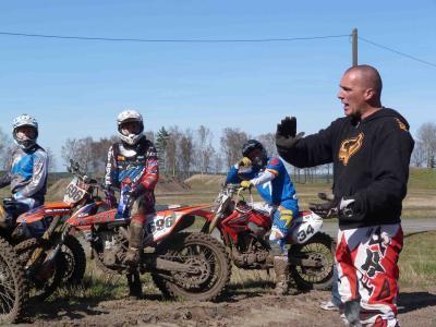 Fotoalbum Trainingslager Marco Dorsch