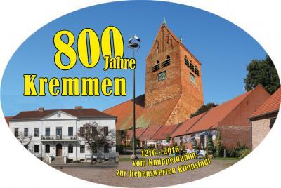 Fotoalbum 800 Jahre Kremmen