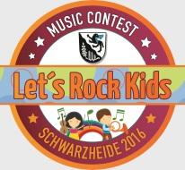 Fotoalbum Let´s Rock Kids