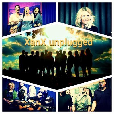 "Fotoalbum ""XanX unplugged"""