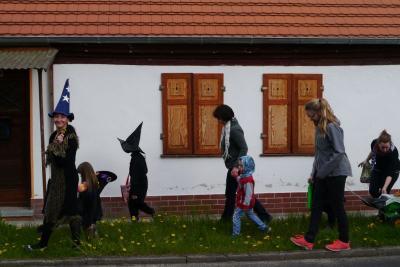 Fotoalbum Hexenfest in Butzow
