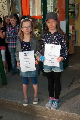 Fotoalbum 10.05.2016 Sieger der Mathematikolympiade