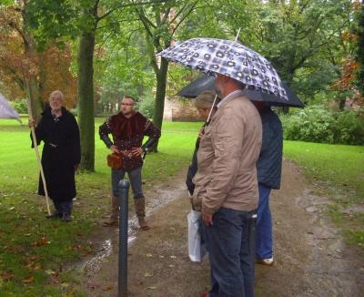Fotoalbum Tag des offenen Denkmals in Freyenstein