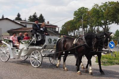 Fotoalbum 50. Heimatfest 2016 in Schönewalde