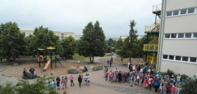 Fotoalbum Schulfest - Kindertag 2016