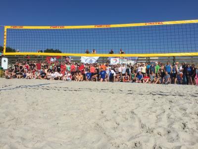 Fotoalbum BeachCup 2016 in Boltenhagen (Seebrücke)