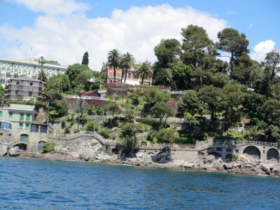Fotoalbum Fahrt Monaco und umzu