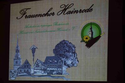Fotoalbum 25.Jahre Heimat und Naturschutzverein Hairode e.V.