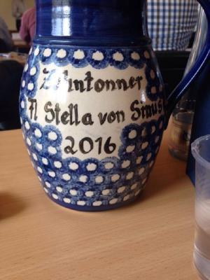 Fotoalbum Stella - unsere erste 10Tonner!