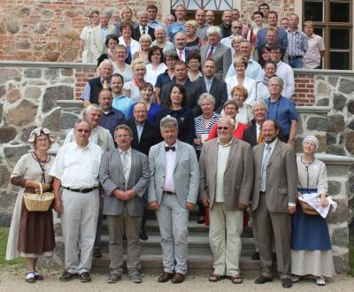 Foto des Albums: Einweihung des Schlosses (01.07.2016)
