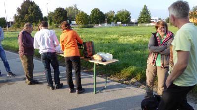Fotoalbum Vereinsausflug nach St. Johann