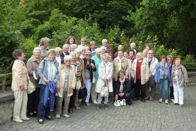 Fotoalbum Ausflug Königswinter