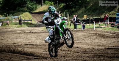 Fotoalbum 45. Jüterboger Motocross