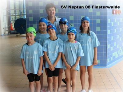 Fotoalbum Schwimmen: Bestenermittlung des LSV-Brbg 2016 in Eberswalde (Jg.2007/2008)