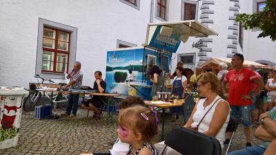 Fotoalbum 3. Tag der Vereine - Schlossgeister Musical - Soccer Babes 3