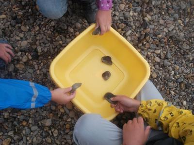 Fotoalbum Sommerprojekt der Kindergartenkinder