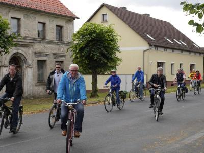 Fotoalbum Frank-Walter Steinmeier in Butzow