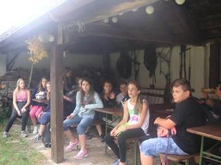 Foto des Albums: Abschlussfahrt Klasse 6 11.-15.7.16 (22.07.2016)