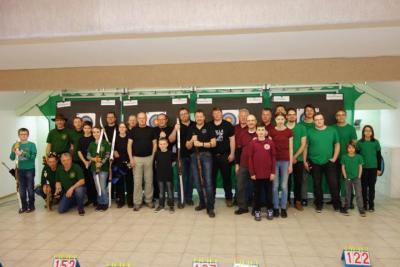 Fotoalbum Freundschaftswettkampf 2016 in Attenhofen