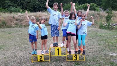 Fotoalbum 5. Kinder-und Jugendsportspiele