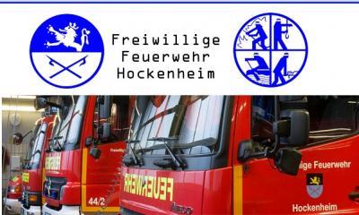 Fotoalbum Besuch der FFW Hockenheim