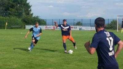 Fotoalbum 95 Jahre Sportfreunde Salzstetten - Bilder zum Festwochenende