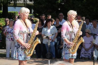 Foto des Albums: Rückblick 40. Strandfest 2016 (15.08.2016)