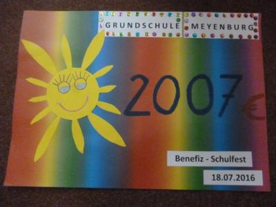 Fotoalbum Übergabe von Spendengeldern an die Hanse-Tour für schwerkranke Kinder