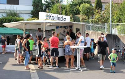 Fotoalbum Tag der offenen Tür Launsbach
