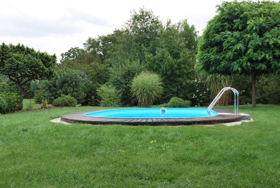 Foto der Galerie: Erstellung eines Pools