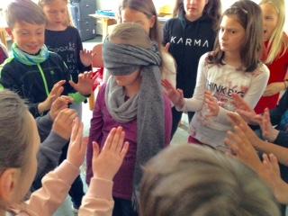 kooperationsspiele im klassenzimmer