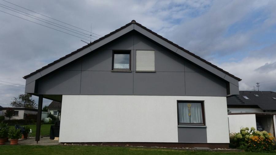 Zimmermann Helmut Wuttge - Fassaden