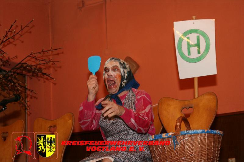 Foto der Galerie: Seniorenveranstaltung RB Plauen - Ost und Plauen - West 2015