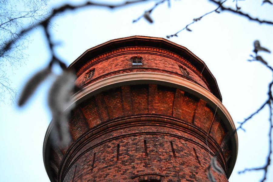 Foto der Galerie: Wir haben den schönsten Turm! Einige Fotos...