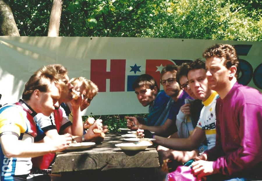 Foto der Galerie: Sauerland 1991