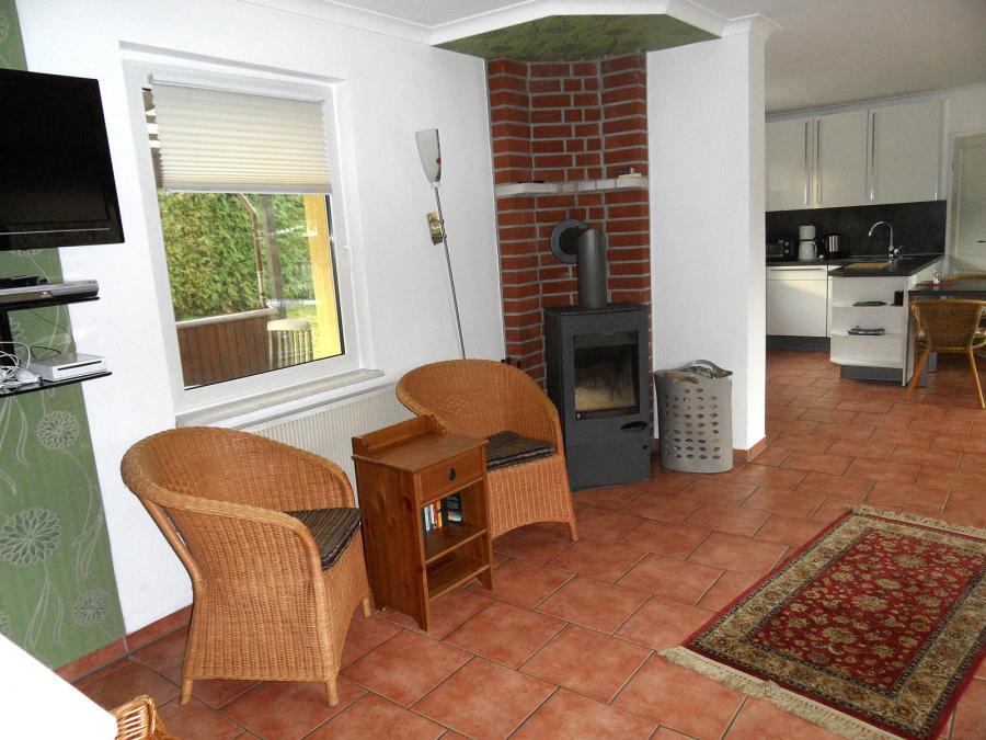 urlaub mit hunden haus sonnenschein in serrahn bei krakow am see. Black Bedroom Furniture Sets. Home Design Ideas