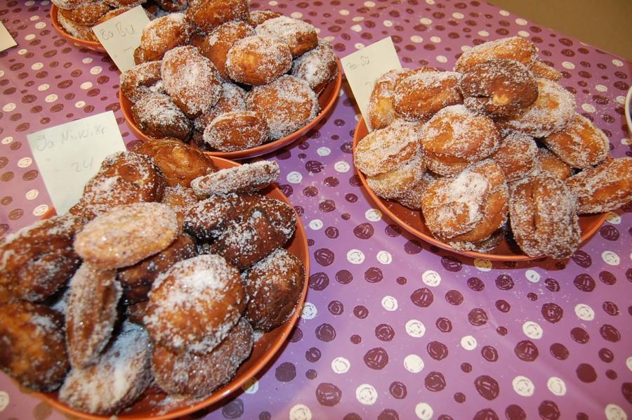 Foto der Galerie: Pfannkuchen für alle!