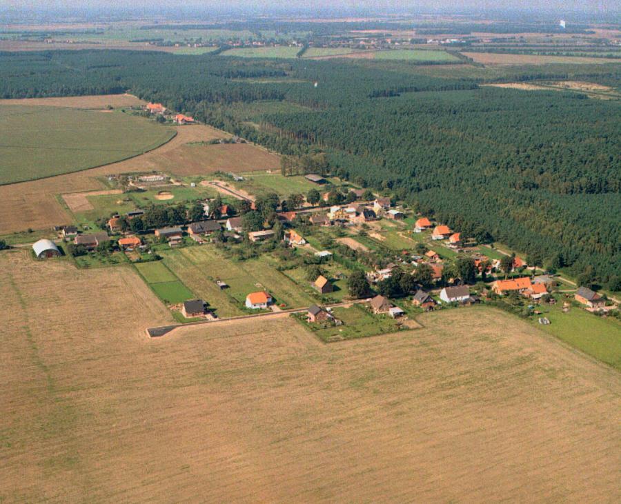 Gemeinde Sülstorf