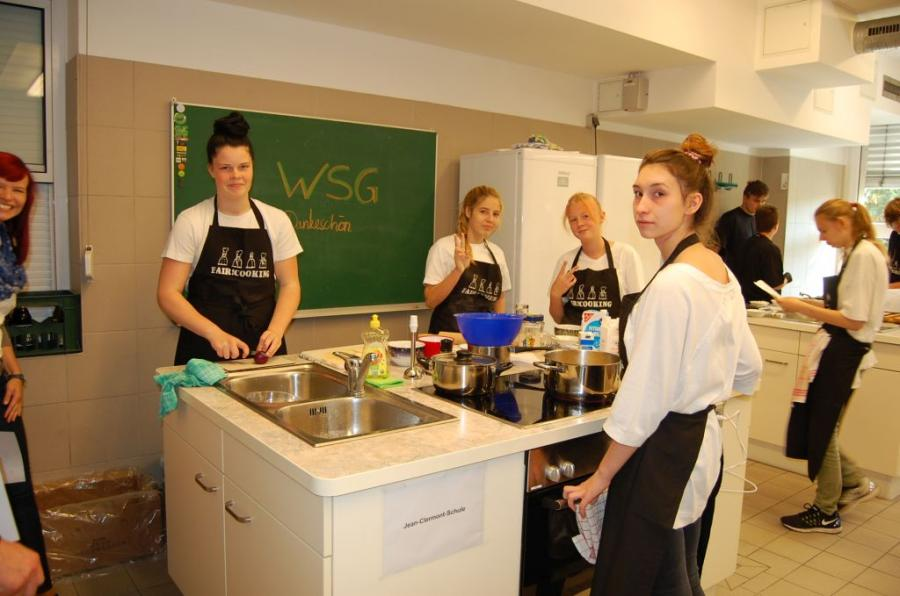 Foto der Galerie: fair!cooking