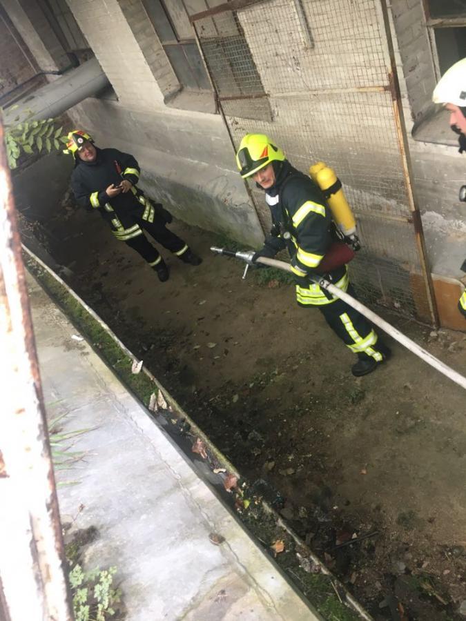 Foto der Galerie: Lehrgang 2/2017 und 31/2017 - Truppführer Freiwillige Feuerwehr