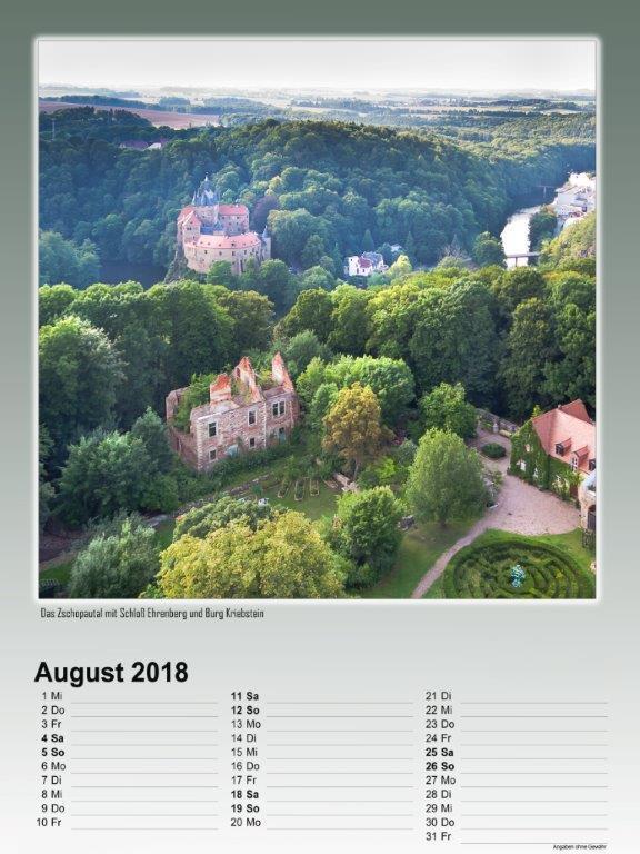 spaß kalender 2016