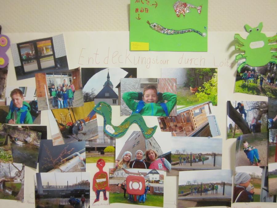 Foto der Galerie: Diesterweg Grundschule öffnet ihre Pforten
