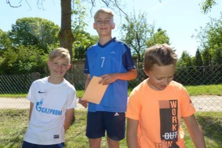 Foto der Galerie: Sportfest in der Grundschule