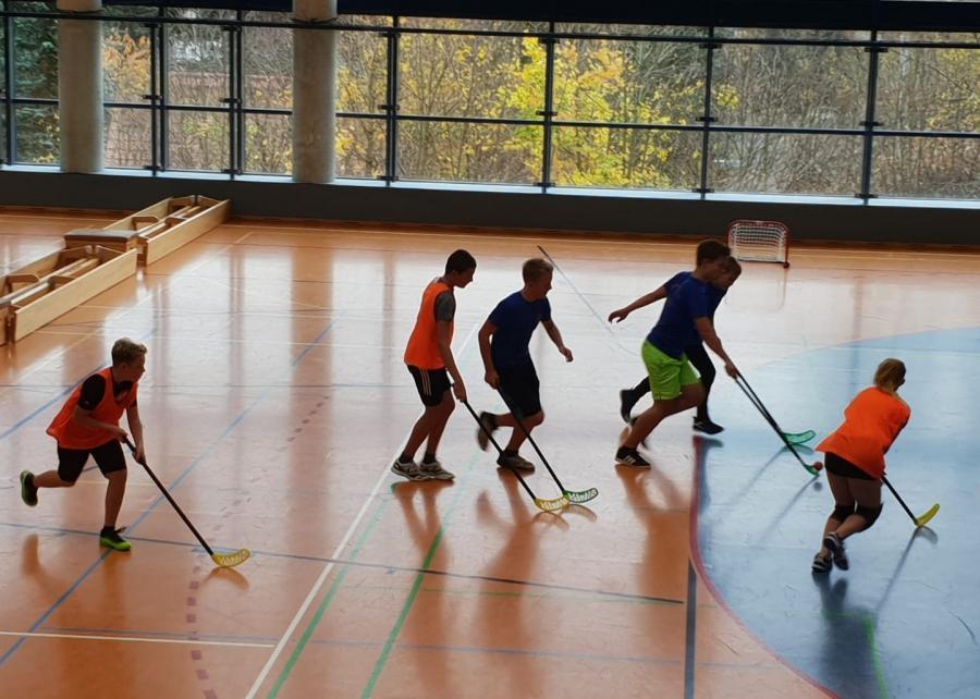 Foto der Galerie: Sport- und Spieltag der Jugendfeuerwehren des RB Klingenthal