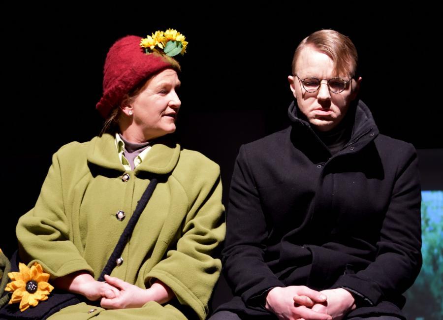 Foto der Galerie: Harold un Maude